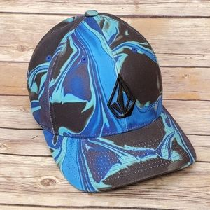 Volcom Full Stone Flexfit Fitted Hat